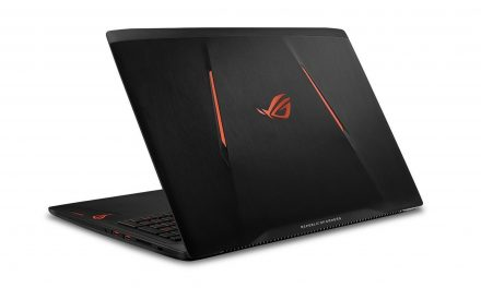 ASUS HD Gaming Laptop ROG GL502VS-DB71 NVIDIA GTX 1070