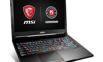 MSI GE63VR Raider-228 GTX 1070 8GB Specifications